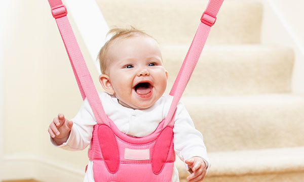 Best Baby Jumpers: 10 comparisons made for you! (2020)