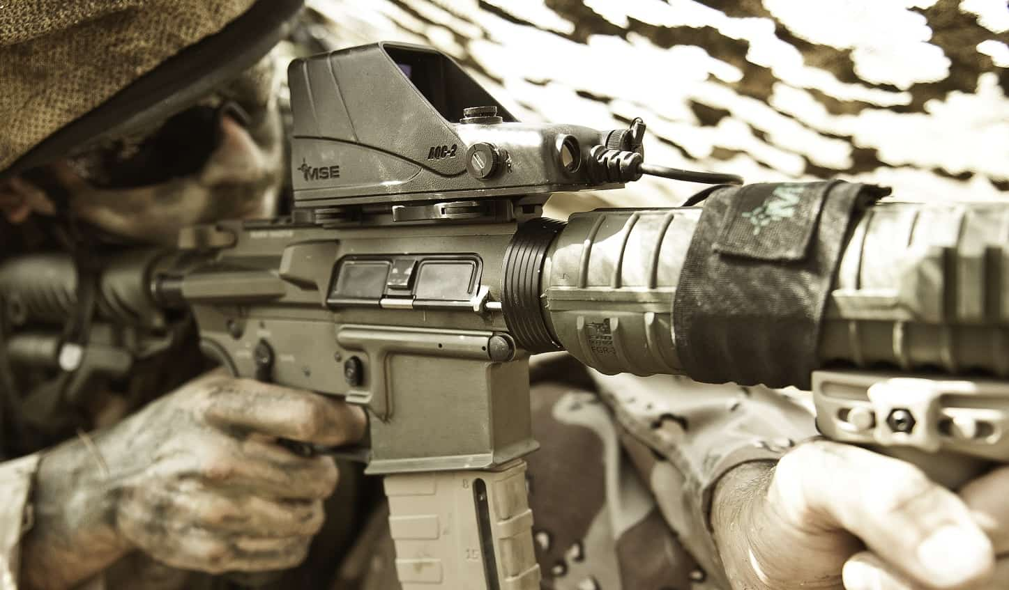 Best Reflex Sight: 5 Comparisons for you! (2021)