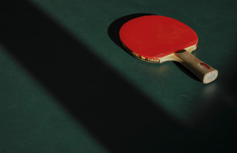 5 Best Ping Pong Paddles for you! (2020)