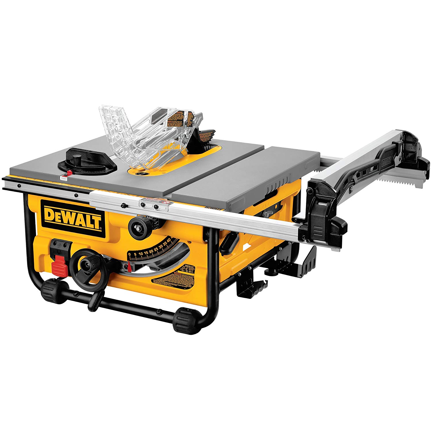 5 Best Table Saws for your Woodcutting Needs! (2020)