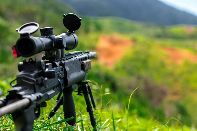 10 Different Choices for the Best Bow Sights for you! (2021)