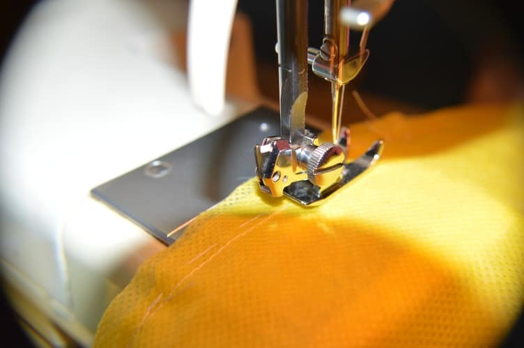 The Search for the Best Embroidery Machine