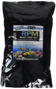Fritz Aquatics 80280 Reef Pro Mix Complete Marine Salt, 50 gallon