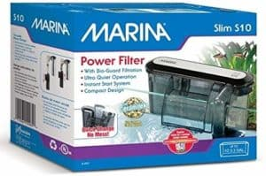 Marina Power Filter