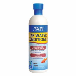 API TAP Water Conditioner, Instantly neutralizes Chlorine