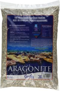 Carib Sea ACS00110 Crushed Coral for Aquarium