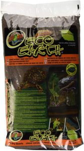 Zoo Med Eco Earth Loose Coconut Fiber Substrate,